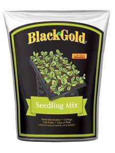 Seeding Mix