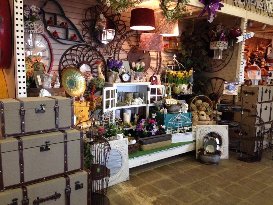 A B Seed Farmers Market Garden Center 187 Indoor Decorative