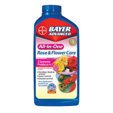 Bayer Advanced All-In-One Rose & Flower Care